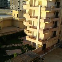 Apartments in El Hamd Tower Marsa Matruh