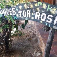 Chalés Toa Rosa