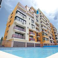 Apartamente Sophia Mamaia