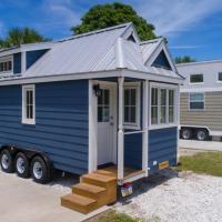 Tiny House Siesta