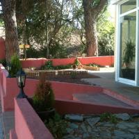 Hotel Aravaca Garden(호텔 아라바카 가든)