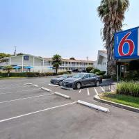 Motel 6 Sunnyvale South