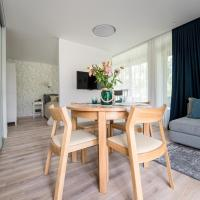 Apartment Akmeja