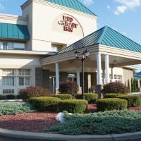 Red Carpet Inn Albany