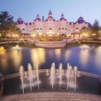 Booking.com: Hoteles en Chessy. ¡Reservá tu hotel ahora!