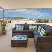 Prime Location Penthouse apt with a large terrace