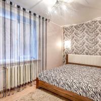 Apartment on Nikitinskaya 35