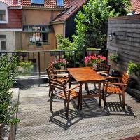 Hostel Lybeer Bruges