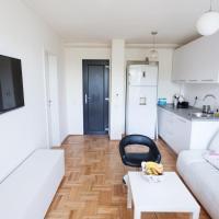 Pasteur Residence