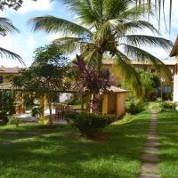 Casa duplex em Itapuã