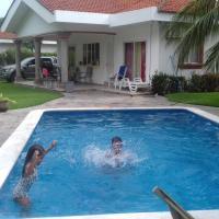 Casa de playa en Veraneras