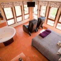 Booking.com: Hoteles en Villafranca del Cid. ¡Reservá tu ...