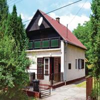 Holiday home Muskátli utca-Balatonsszárszó