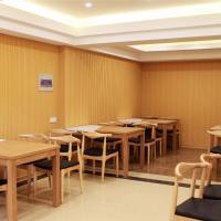 GreenTree Alliance Suzhou Taicang South Changchun Road Liuyuan Hotel