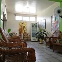 BBB Rooms Leopoldo Macapá AP