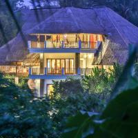 The Manipura Luxury Estate & Spa