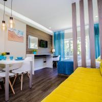 Apartment Emilia Gold