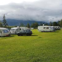 Camping Intercamp Tatranec