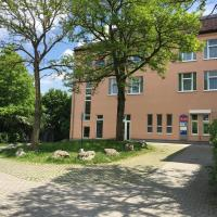 Star Inn Hotel Muenchen Nord, by Comfort