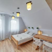 Dream Loft Motlava River