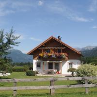 Ferienhaus Baumgarten