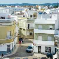 Apartment Uva by Mars Algarve