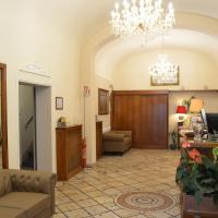 ホテル ミネルヴァ(Hotel Minerva)