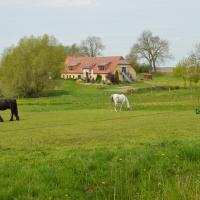 Heu-Ferienhof Altkamp