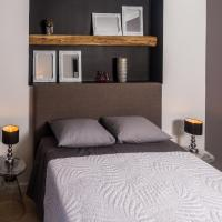 Apartments Lu&In