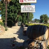 Vino Inn & Suites