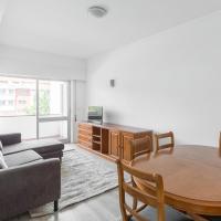 The Perfect Porto Apartment
