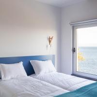 Lofts Azul Pastel
