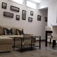 Apartment Meson de Paredes(아파트먼트 메손 데 파레데스)
