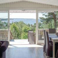 Three-Bedroom Holiday Home in Gamle Fredrikstad