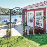 Studio Holiday Home in Rolvsoy