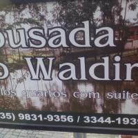 Pousada do Waldir