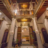 Riad Gzira Fez