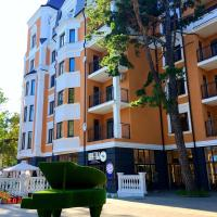Apartments Malina