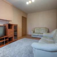 Apartamenty Zhelyabova 17