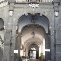 Suite Palazzo Serra di Cassano