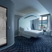 Magic Hotel Kløverhuset
