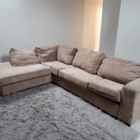 Raina Apartment