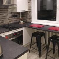 Apartment on Litovskii Val