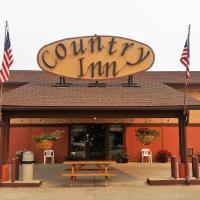 Country Inn Libby