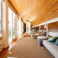 Lisbon River View Terrace - Luxury Duplex