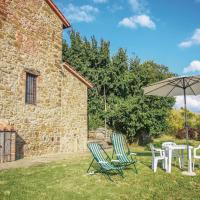 Five-Bedroom Holiday Home in Piegaro -PG-