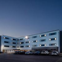 Hampton By Hilton Humberside Airport