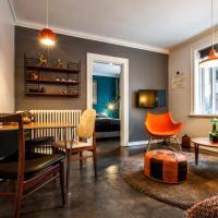 RARE apartments Reykjavík