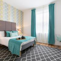 Stanmore Apartment - Sleeps 6