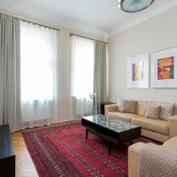 Spacious NEW apartment in Old Town